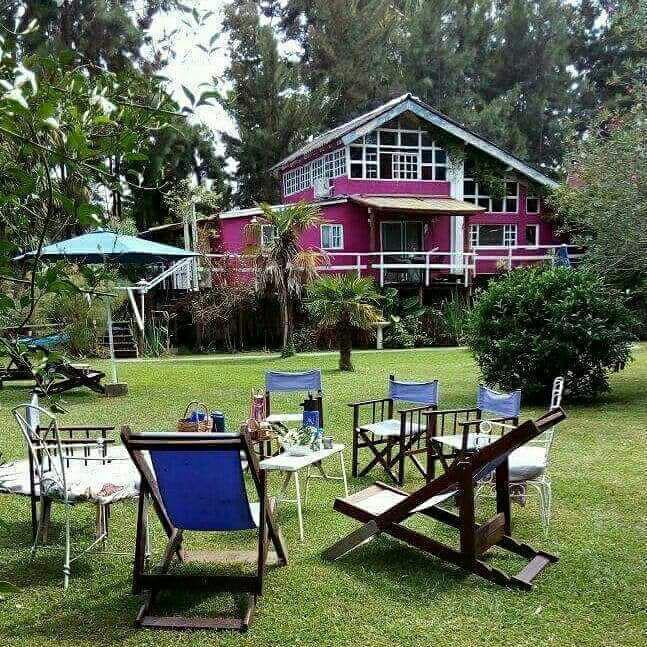 Foto Casa en Venta |  en  Zona Delta Tigre,  Tigre  Casa en el delta, primera seccion