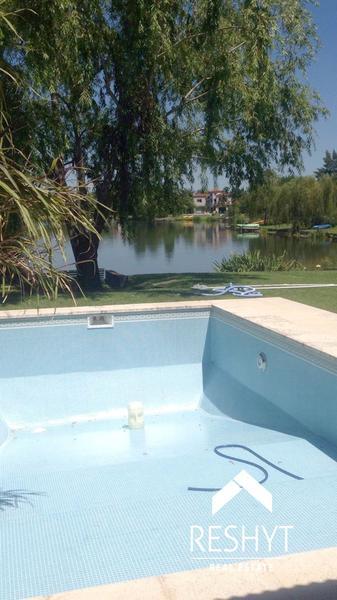 Foto Casa en Alquiler temporario en  Talar Del Lago,  Countries/B.Cerrado  TALAR DEL LAGO I - PACHECO - TIGRE