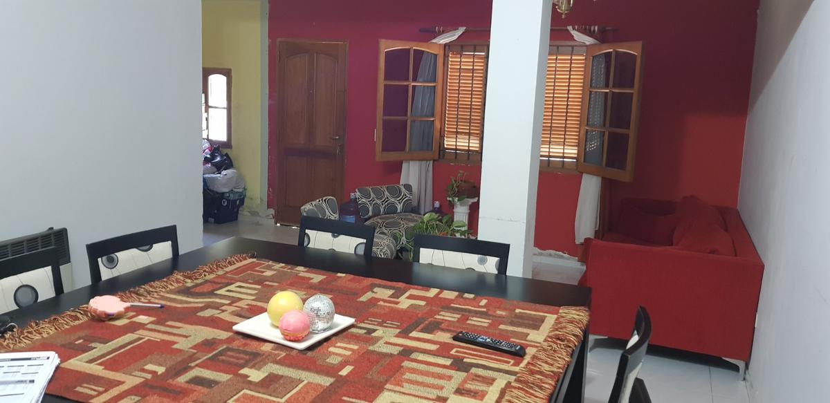 Foto Casa en Venta en  Villa Mercedes,  Pedernera  Bº Feliciano Sarmiento