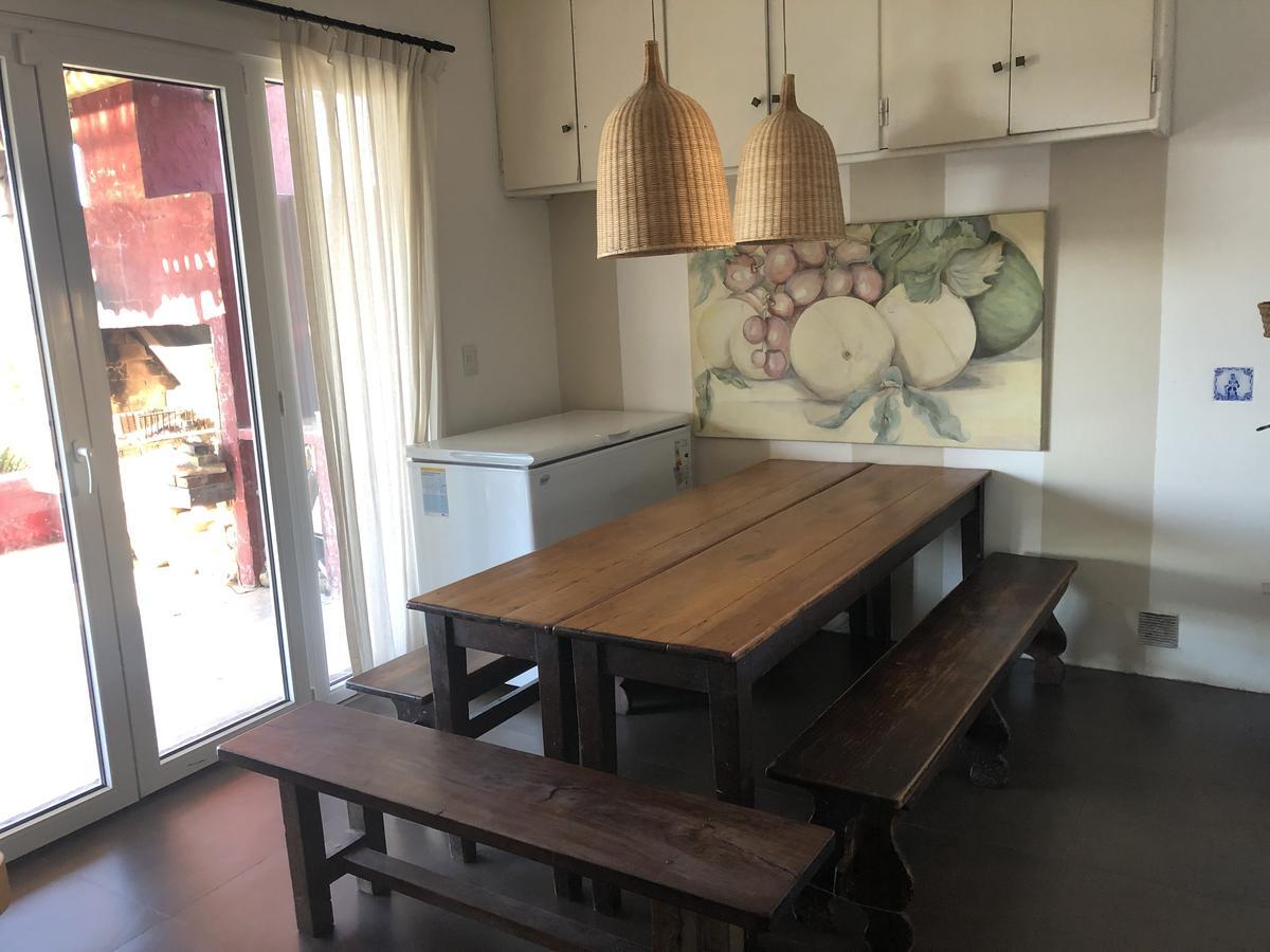 Foto Casa en Alquiler temporario en  San Benito,  Villanueva  Dean Funes 4000