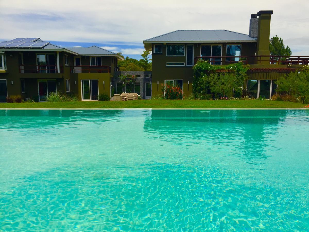 Foto Casa en Alquiler temporario en  La Barra ,  Maldonado  GRAN CASA en ALTOS DE LA BARRA