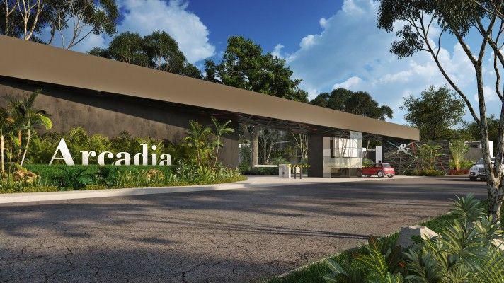 Foto Casa en Venta en  Hacienda Xcanatun,  Mérida  Casa en Venta Townhouses -Mérida Norte