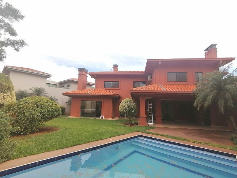 Foto Casa en Alquiler en  Mburucuya,  Santisima Trinidad  Zona Mburucuyá