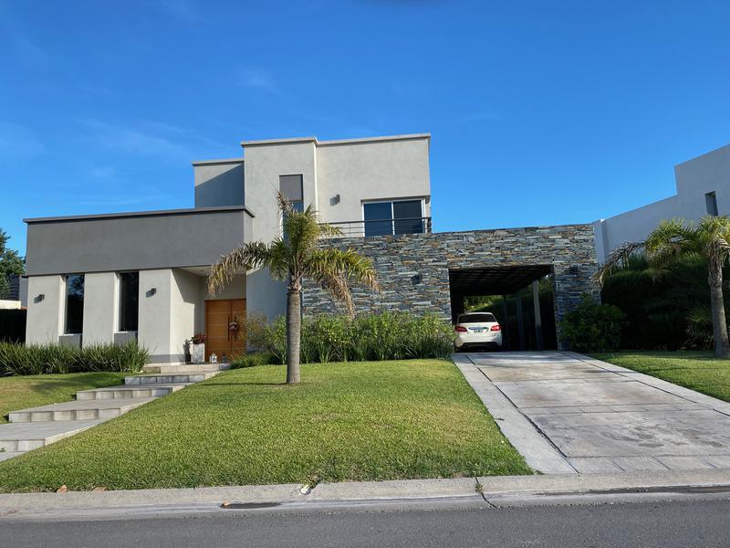 Foto Casa en Venta en  Los Eucaliptos,  Haras Santa Maria  Haras Santa Maria ( Brio Los Eucaliptos ) U.F: 016