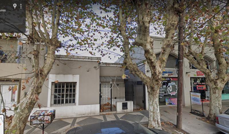 Foto Local en Alquiler | Venta en  Monte Grande,  Esteban Echeverria  Inmueble ideal Oficina o Local - CENTRO MONTE GRANDE