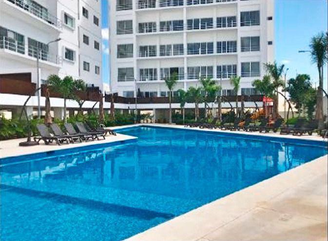 Foto Departamento en Renta en  Cancún Centro,  Cancún  Renta departamento en Cancún, Soho