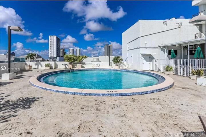 Foto Departamento en Venta en  Miami-dade ,  Florida  555 NE 15th St APT 406,  Miami, FL