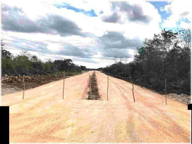 Foto Terreno en Venta en  Hacienda Yaxcopoil,  Umán  Yaxcopoil, Yucatán