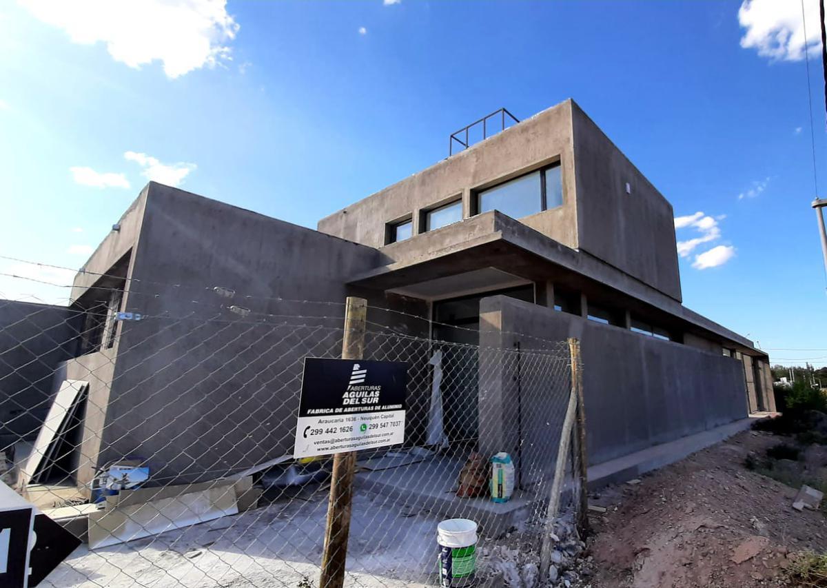 Foto Casa en Venta en  Rincón de Emilio,  Capital  Portugal y Noruega - Rincon del Rio 1