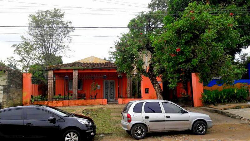 Foto Casa en Venta en  Santisima Trinidad,  Santisima Trinidad  Zona Trinidad Botánico