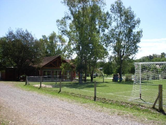 Foto Casa en Venta en  Los Potrillos,  Countries/B.Cerrado  Pedro Lagrave al 500