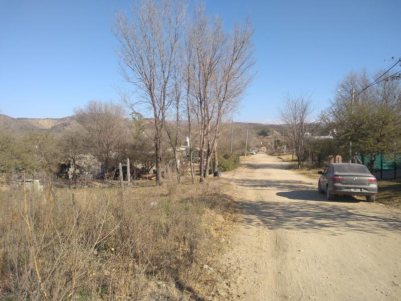 Foto Terreno en Venta en  Piedra del Sapo,  Alta Gracia  Bº Piedra del Sapo - Vista  a las Sierras
