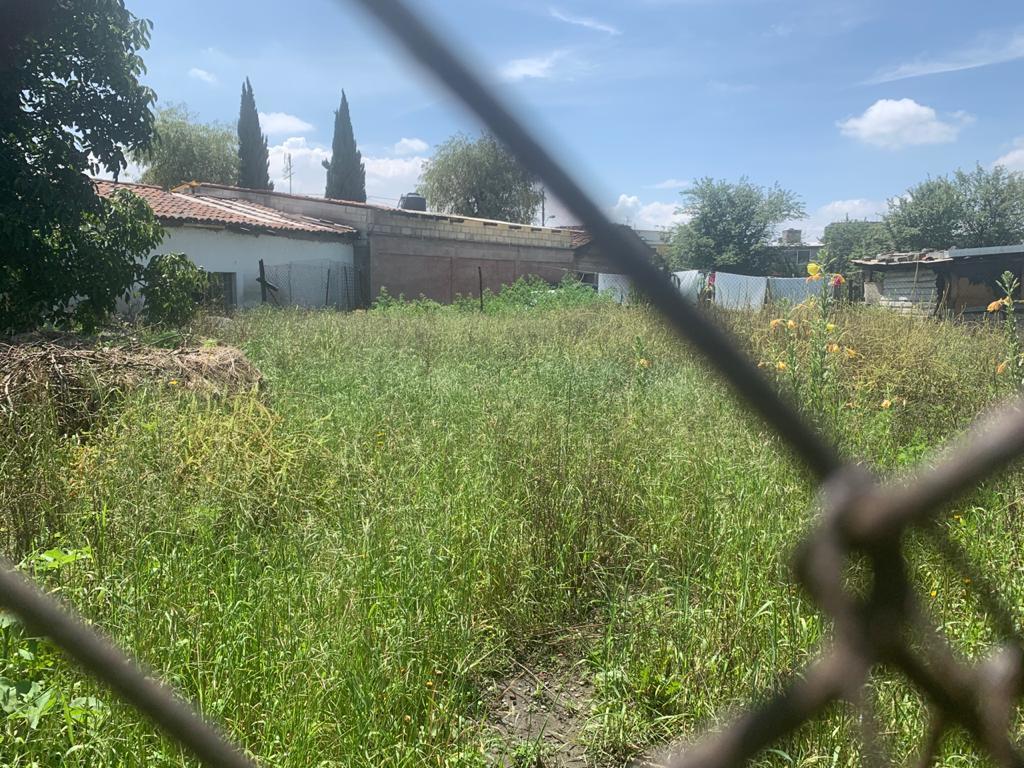Foto Terreno en Venta en  San Pedro Totoltepec,  Toluca  Terreno en Venta en San Pedro Totoltepec, Toluca.