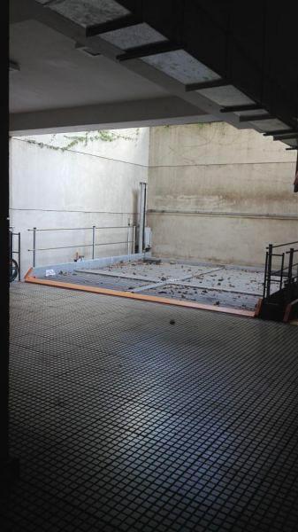 Foto Cochera en Venta en  Palermo ,  Capital Federal  ORO, FRAY JUSTO SANTAMARIA DE 2600