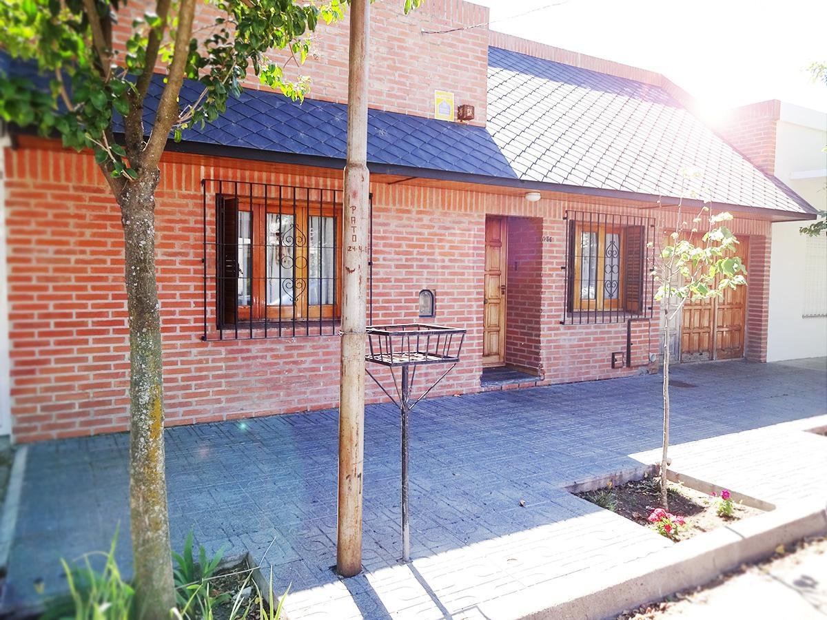 Foto Casa en Venta en  General Pico,  Maraco  Calle 6 Nº al 700