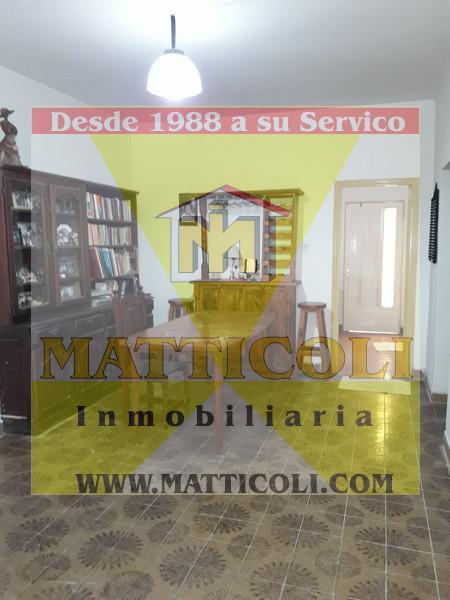 Foto PH en Venta en  General San Martin ,  G.B.A. Zona Norte  Belgrano al 4900