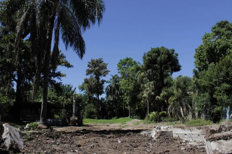 Foto Terreno en Venta en  Las Lomas de San Isidro,  San Isidro  Esnaola  al 1200