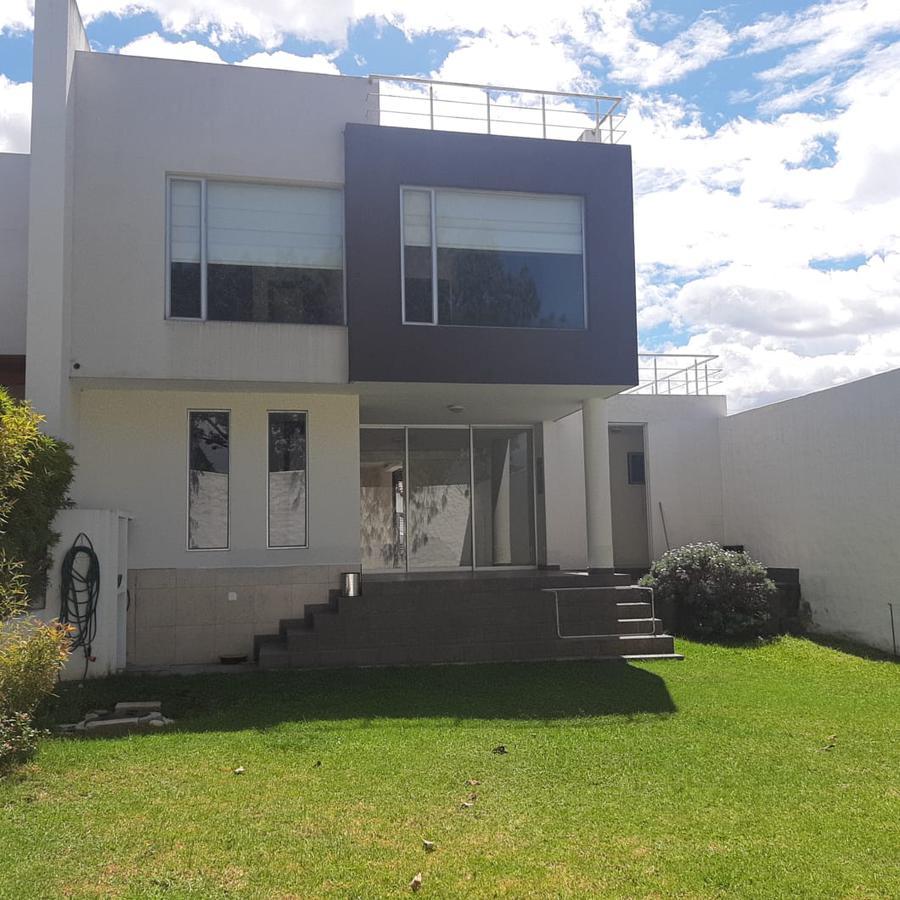 Foto Casa en Alquiler en  Tumbaco,  Quito  La Viña