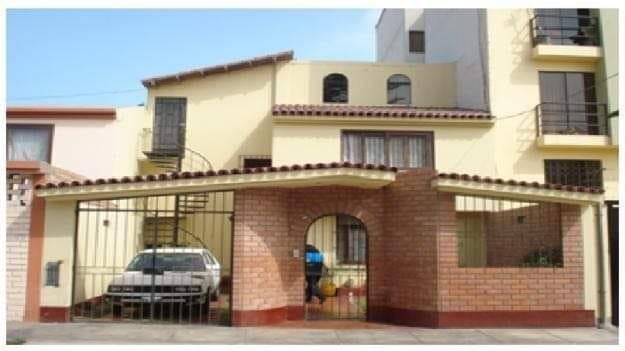 Foto Casa en Venta en  San Miguel,  Lima  jose gabriel aguilar 711