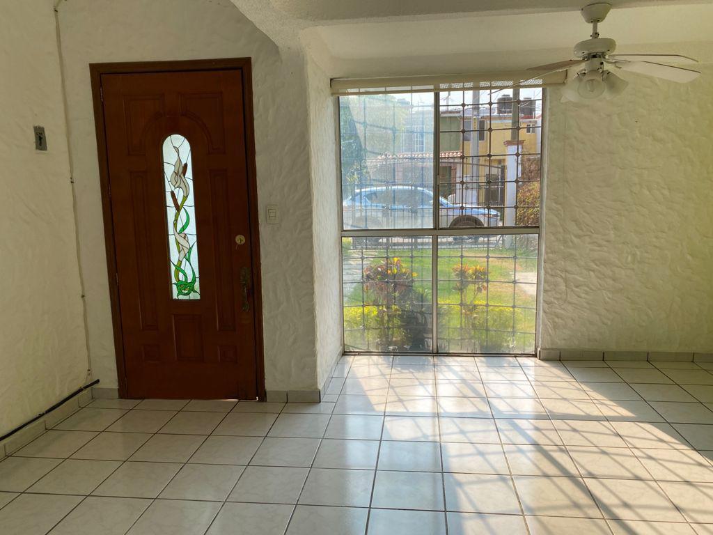 Foto Casa en Renta en  Fraccionamiento Jardines de La Hacienda,  Jiutepec  Priv. Tetela 50