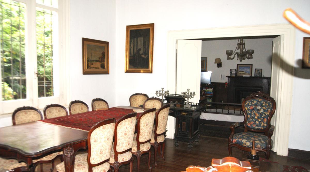 Foto Casa en Venta en  Prado ,  Montevideo  Irigoitía al 1000