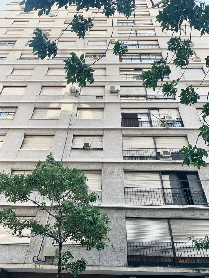 Foto Departamento en Venta en  Recoleta ,  Capital Federal  LAPRIDA 1400