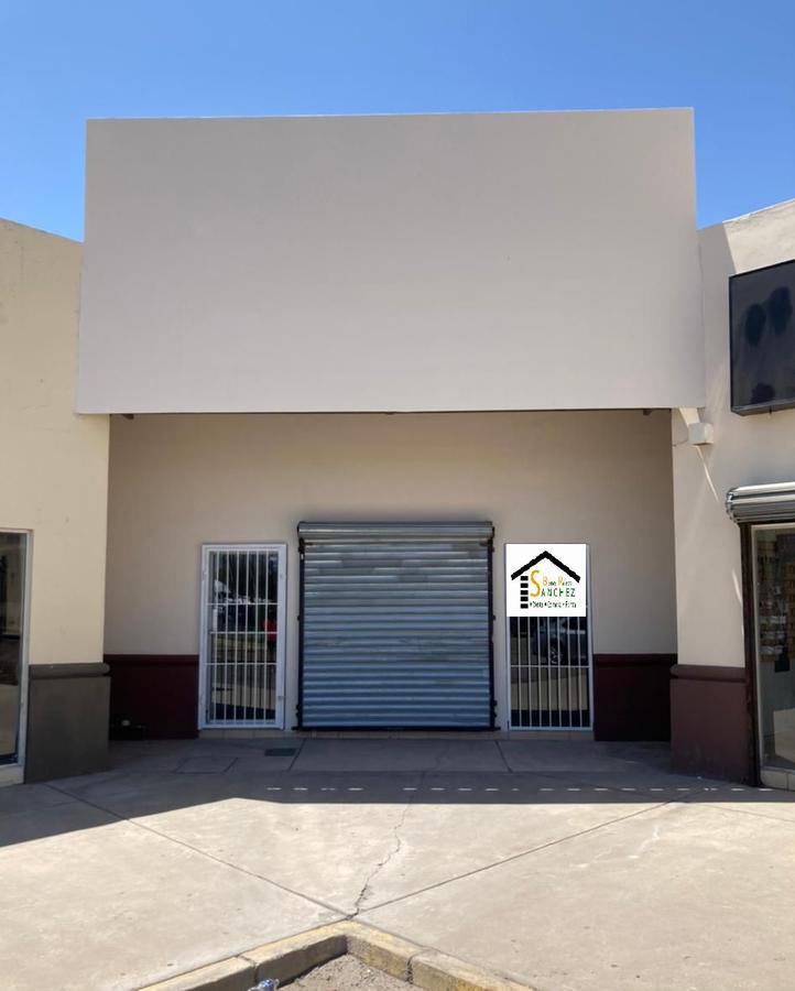 Foto Local en Renta en  Luis Donaldo Colosio,  Hermosillo  LOCAL COMERCIAL EN RENTA SOBRE BLVD. COLOSIO