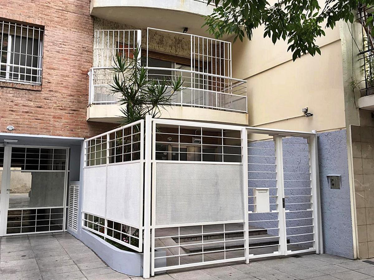 Foto Departamento en Venta en  Nuñez ,  Capital Federal  Crisólogo Larralde al 2300