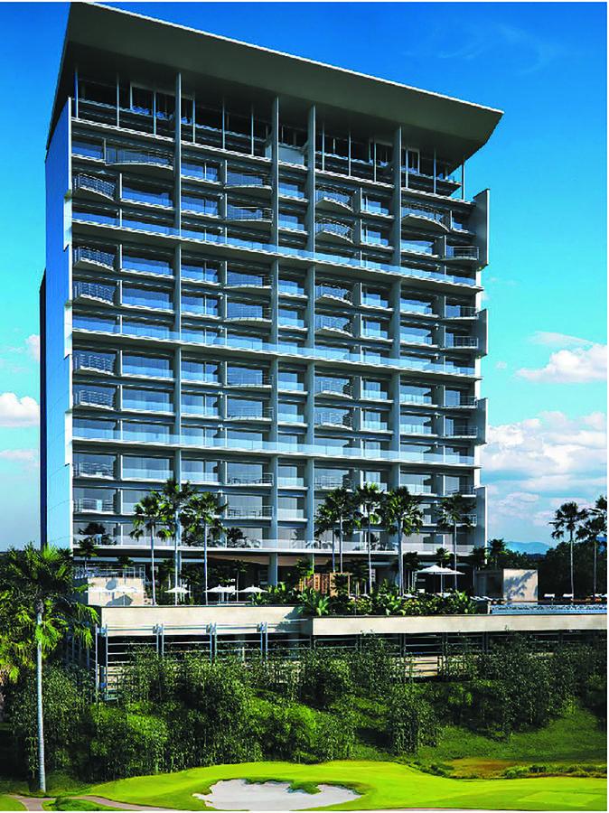 Foto Departamento en Venta en  Verón Punta Cana ,  La Altagracia  Apartamentos en Punta Cana, República Dominicana