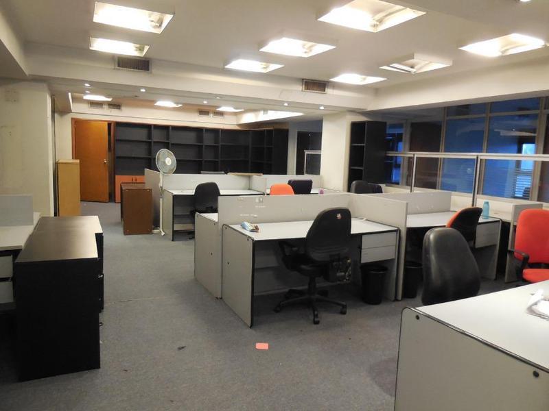 Foto Oficina en Venta en  Retiro,  Centro  ROJAS RICARDO DR. 400
