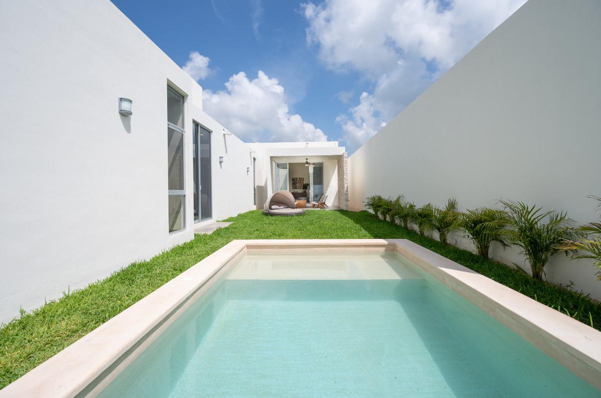 Foto Casa en Venta en  Conkal ,  Yucatán  PRIVADA RESIDENCIAL EN VENTA