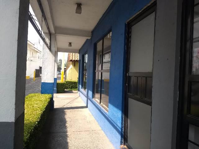 Foto Local en Renta en  Real de Arcos,  Metepec  Local en Renta en Metepec, Finca de Adobe