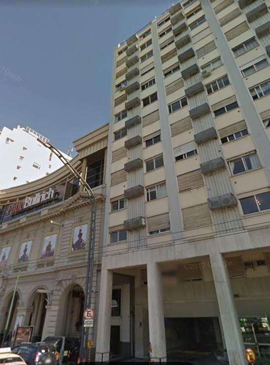 Foto Departamento en Venta en  Recoleta ,  Capital Federal  LIBERTADOR al 700