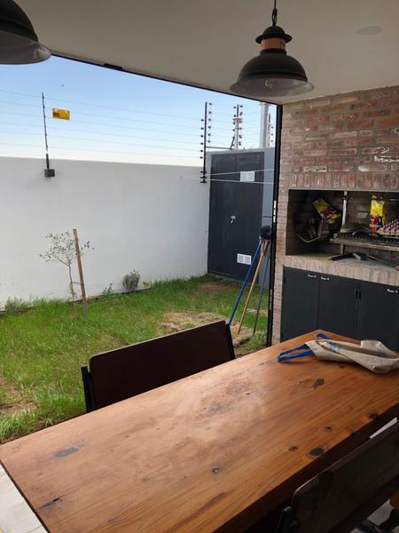 Foto PH en Alquiler en  Miradores de Manantiales,  Cordoba Capital  Miradores de Manantiales - Duplex 3 Dormitorios! EQUIPADO Y AMOBLADO!!!