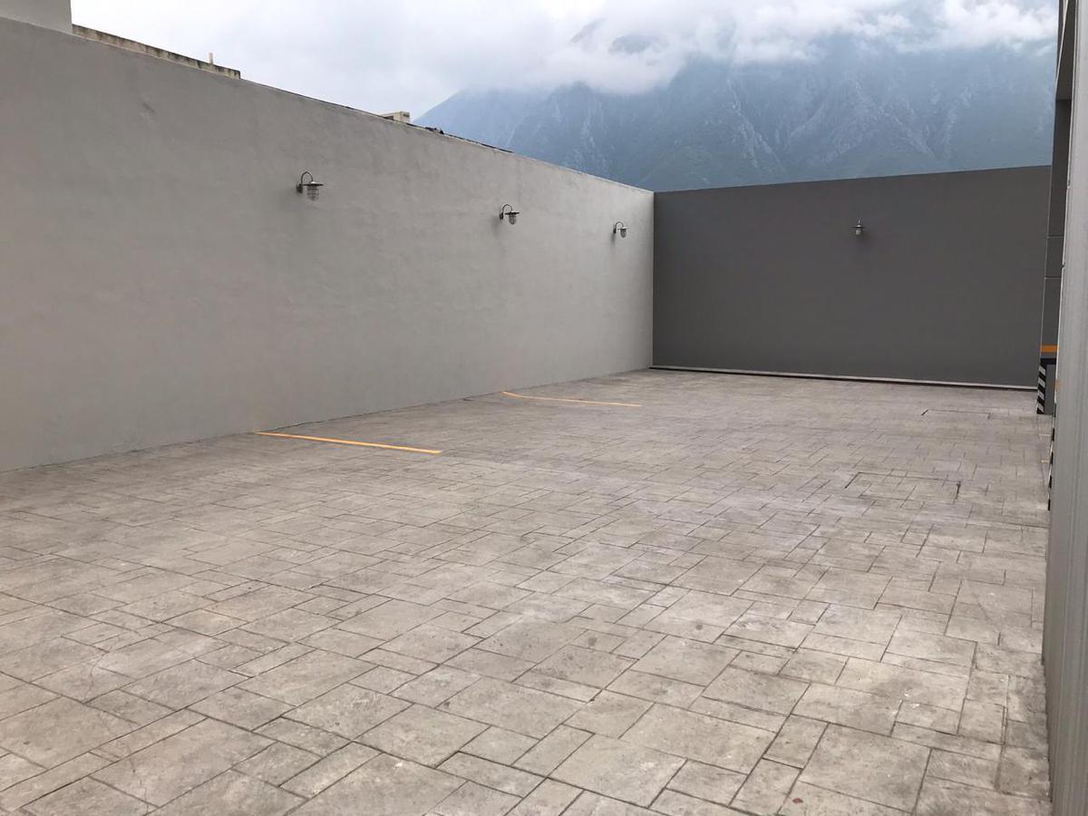 Foto Departamento en Venta en  Satélite Acueducto 7 Sector,  Monterrey  PASEO DEL ACUEDUCTO, COLONIA SATELITE ACUEDUCTO