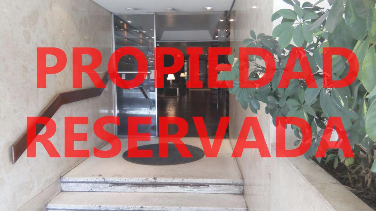 Foto Departamento en Venta en  Recoleta ,  Capital Federal  Pacheco de Melo al 3000