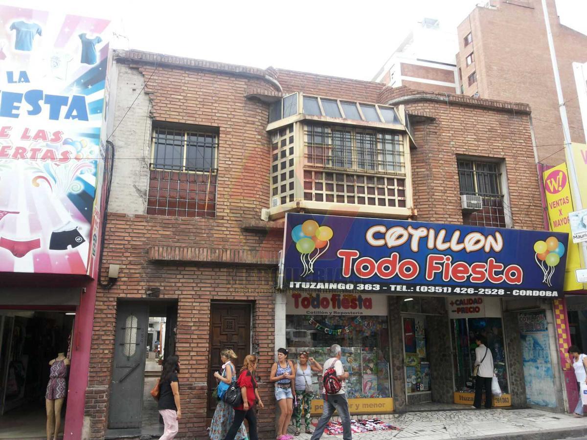 Foto Local en Alquiler en  Centro,  Cordoba  ITUZAINGO al 300