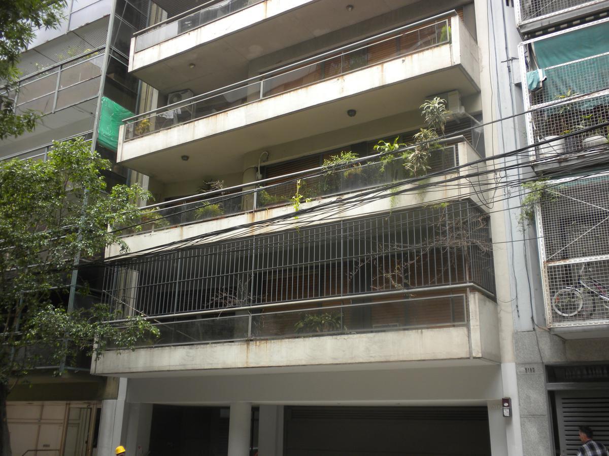 Foto Departamento en Venta en  Barrio Norte ,  Capital Federal  Beruti 3170 6º