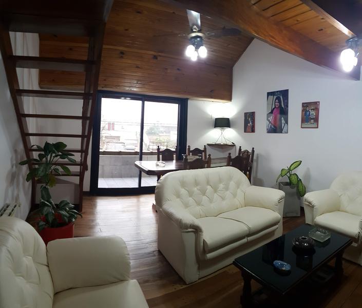 Foto PH en Venta en  Villa Luzuriaga,  La Matanza  Pampa 255. Villa Luzuriaga