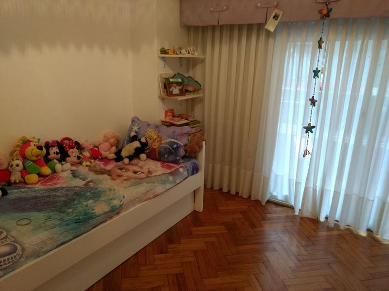 Foto Departamento en Venta en  Las Cañitas,  Palermo  Migueletes  800