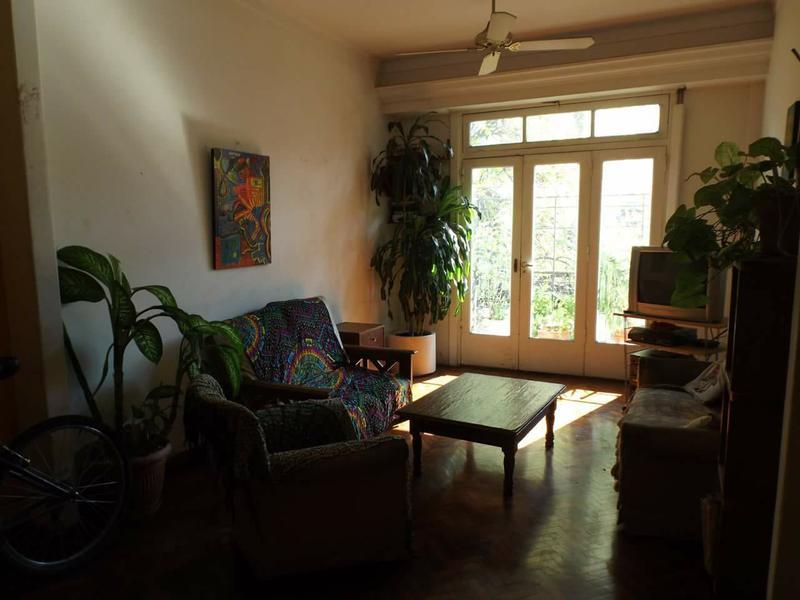 Foto Departamento en Venta en  Villa Crespo ,  Capital Federal  Av. Scalabrini Ortiz al 500