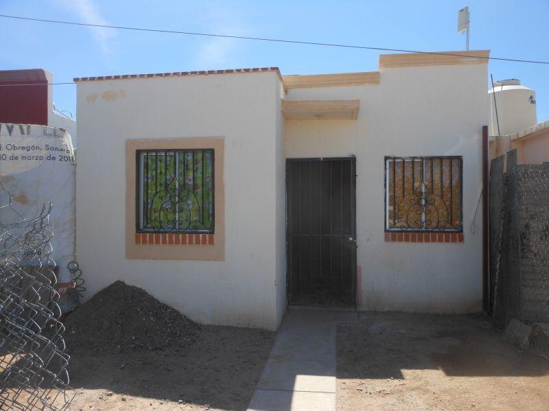 Foto Casa en Venta en  Fraccionamiento Los Arroyos,  Hermosillo  CASA VENTA LOS ARROYOS
