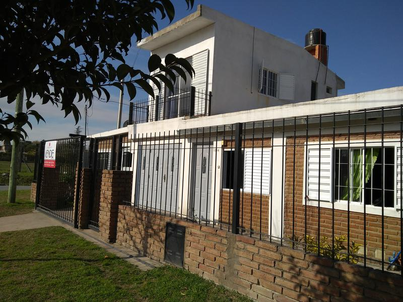 Foto Casa en Venta en  Alta Gracia,  Santa Maria  Casa más  Departamento en Bº Cámara - Alta Gracia