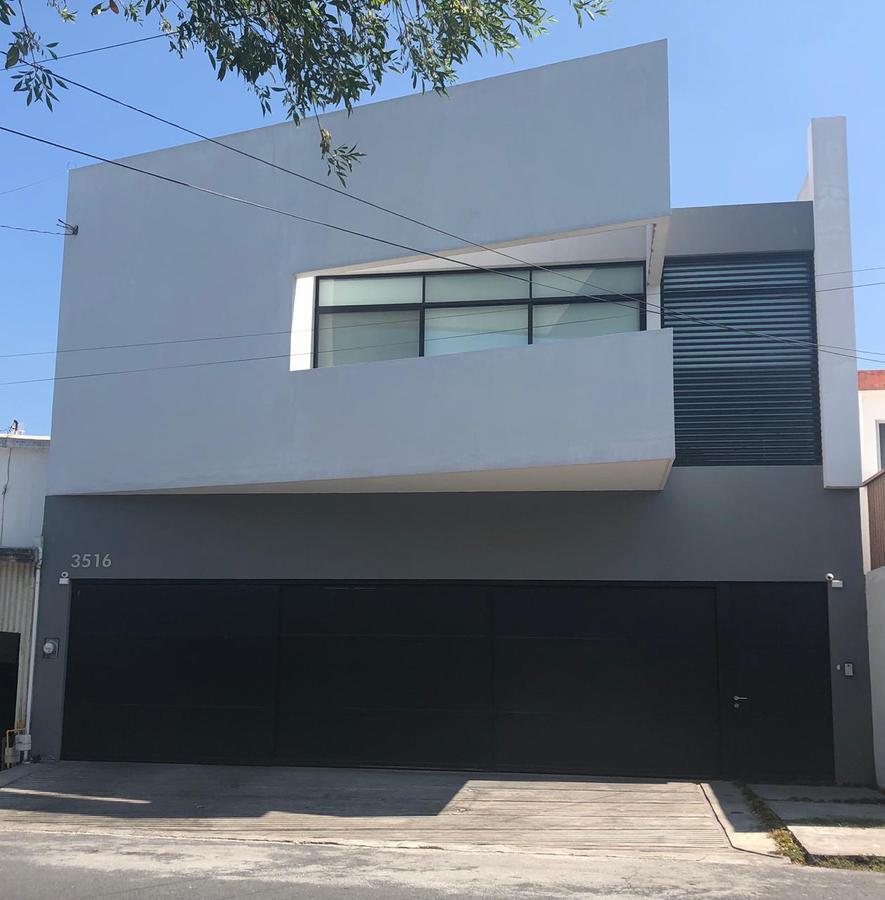 Foto Casa en Venta en  Del Paseo Residencial,  Monterrey  Del Paseo Residencial