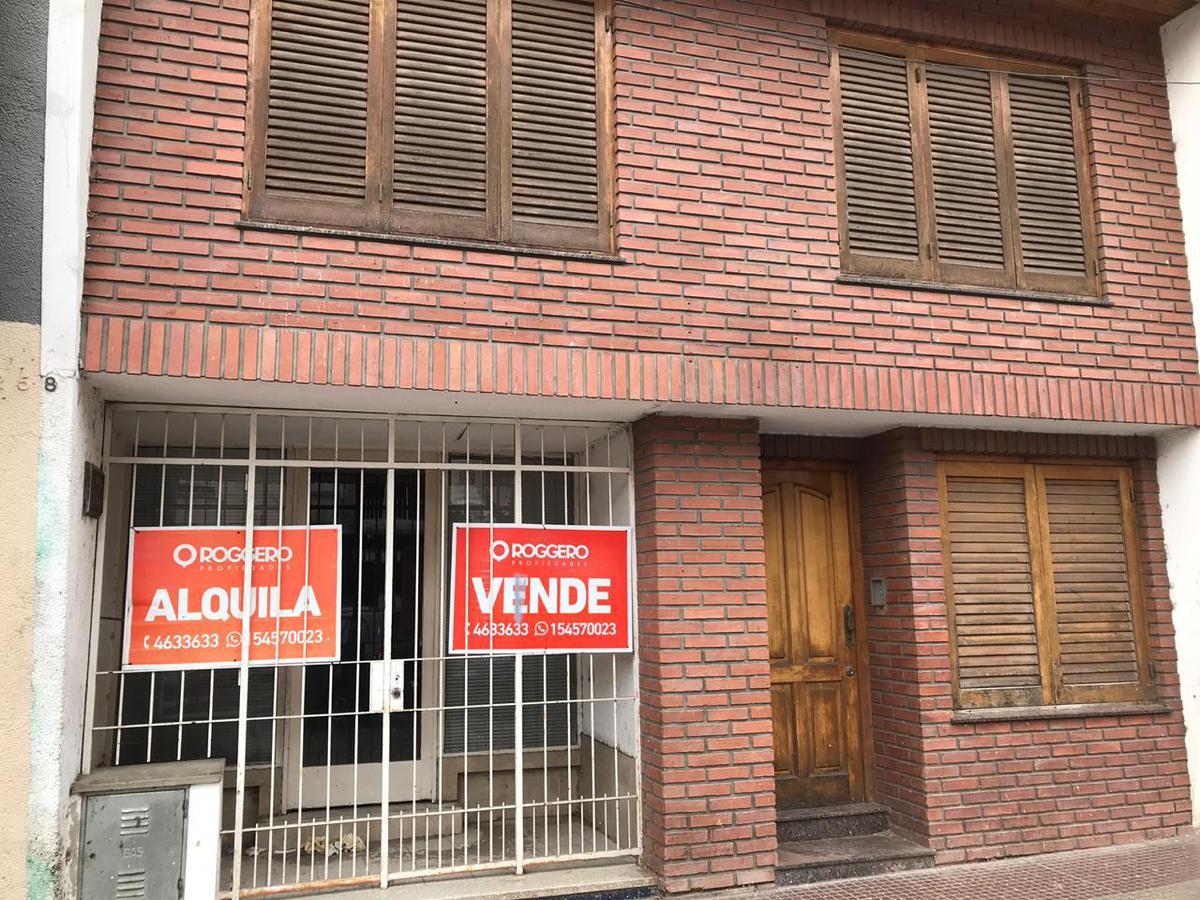 Foto Local en Venta en  Junin,  Junin  Roque Sáenz Peña 258