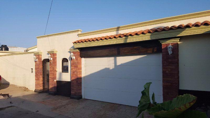 Foto Casa en Venta en  Fraccionamiento Villa Bonita,  Culiacán  CASA EQUIPADA Y CON EXCEDENTE EN VILLA BONITA