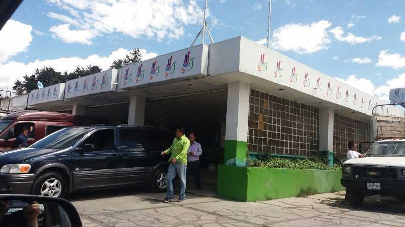 Foto Terreno en Venta en  El Nogal,  Metepec  GRAN OPORTUNIDAD! TERRENO EN VENTA COL. NOGAL