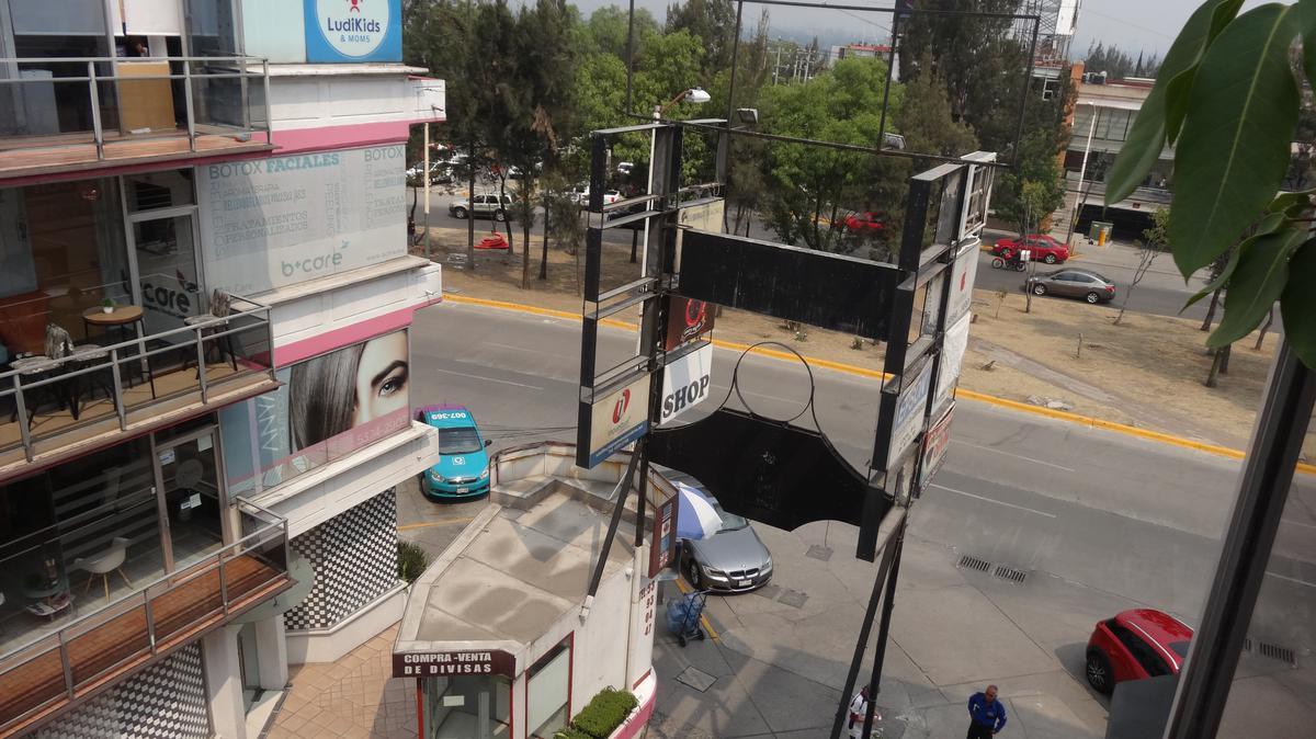 Foto Edificio Comercial en Venta en  Ciudad Satélite,  Naucalpan de Juárez  Circuito Centro Comercial 8