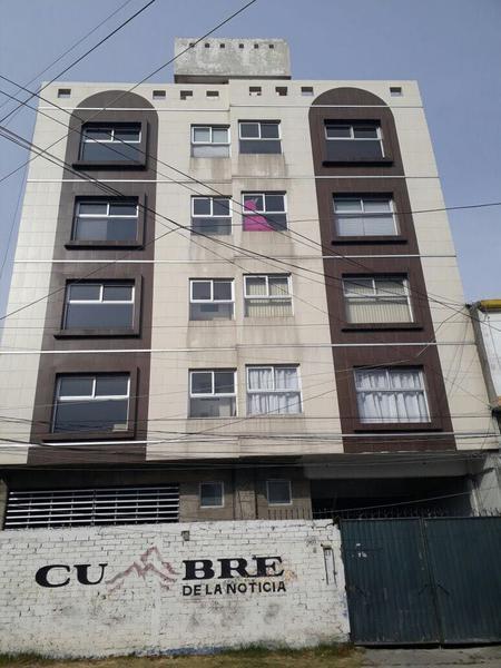 Foto Edificio Comercial en Venta en  El Seminario,  Toluca  Edificio en venta, Toluca, colonia el Seminario.