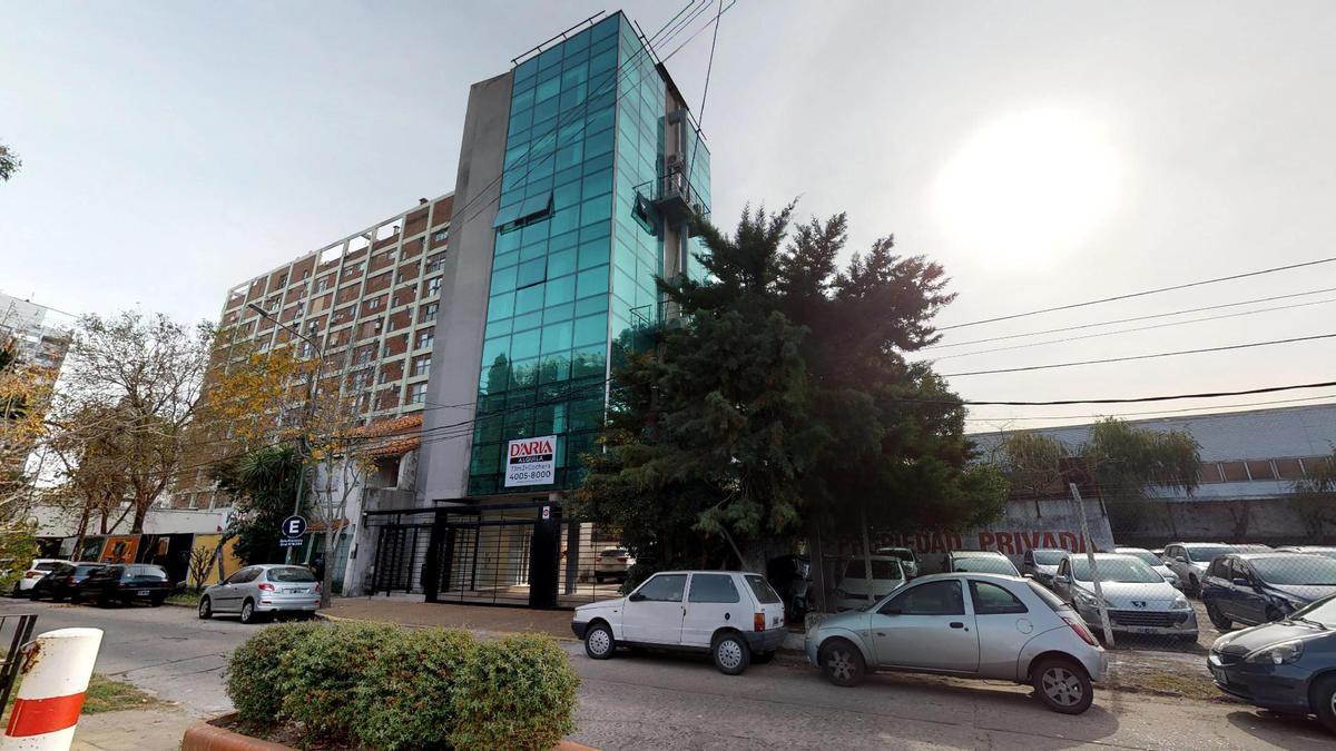 Foto Oficina en Alquiler en  Olivos-Vias/Rio,  Olivos  Roque Saenz Peña al 400